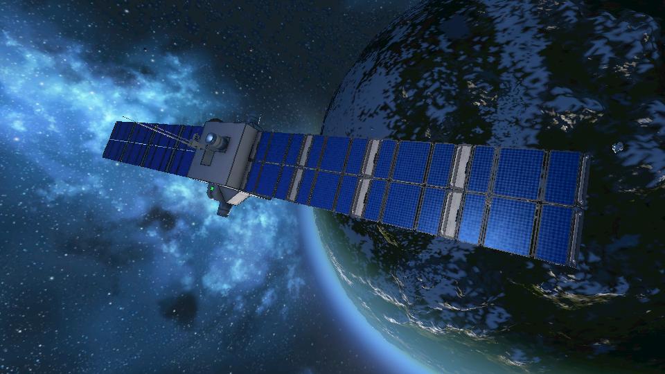 Satelite Relay